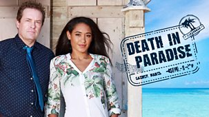 Death In Paradise - Series 7: Episode 1