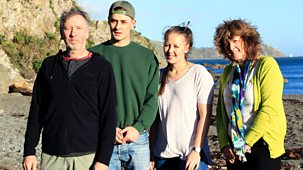 Wanted Down Under - Series 12: 13. Donlon Family
