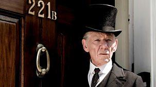 Mr Holmes - Episode 06-10-2018