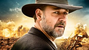 The Water Diviner - Episode 07-07-2019