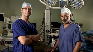 Surgeons: At The Edge Of Life - Series 1: 2. Last Chance Saloon