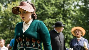 Father Brown - Series 6: 9. The Flower Of The Fairway