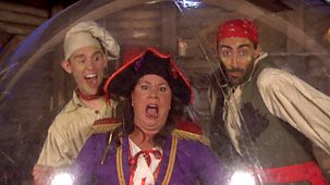 Swashbuckle - Series 5: 15. Pirate Pox