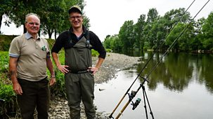 The River Wye With Will Millard - Series 1: Episode 2
