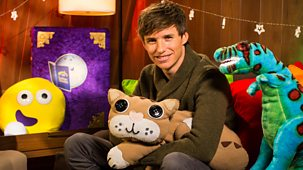 Cbeebies Bedtime Stories - 618. Eddie Redmayne - The Dressing-up Dad