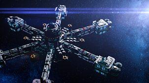 Last Commanders - Series 1: 1. The Fightback Begins