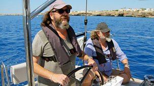 Hairy Bikers' Mediterranean Adventure - Series 1: 5. Balearics