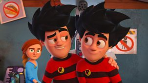 Dennis & Gnasher Unleashed! - Series 1: 20. Why So Clonely