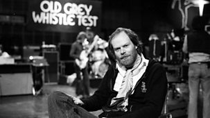 The Old Grey Whistle Test - For One Night Only