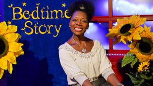 Cbeebies Bedtime Stories - 620. Floella Benjamin - Hiding Heidi