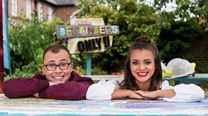 The Dengineers - Series 3: 13. Highlights Episode