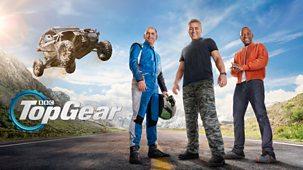 Top Gear - Best Of: Episode 4
