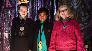 The Worst Witch - Series 2: 8. Miss Cackle's Birthday