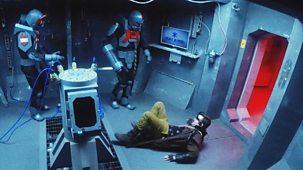 Last Commanders - Series 1: 5. The Fear Factory