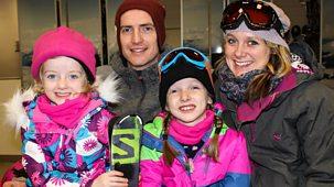 My First - Series 2: 1. Ski Trip