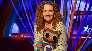 Cbeebies Bedtime Stories - 622. Jennie Mcalpine - The Crow's Tale