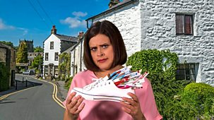 Remotely Funny - Series 2: 6. Giggleswick