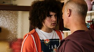 The Dumping Ground - Series 6: 9. Utopia