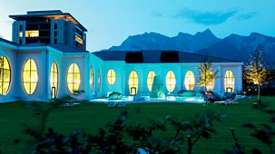 Amazing Hotels: Life Beyond The Lobby - Series 2: 3. Grand Resort Bad Ragaz, Switzerland