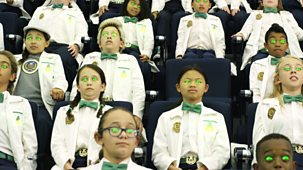 Odd Squad - Series 2: 8. Oscar Strikes Back Part One