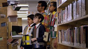Odd Squad - 74. Dawn Of The Read