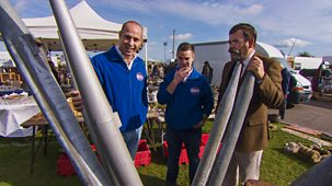 Bargain Hunt - Series 49: 14. Newark 15