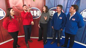 Bargain Hunt - Series 49: 7. Nottingham 17