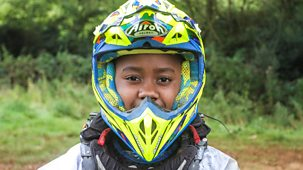 My Life - Series 9: 12. Motocross Girl