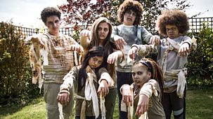 The Dumping Ground - Series 6: 10. The Lurgy