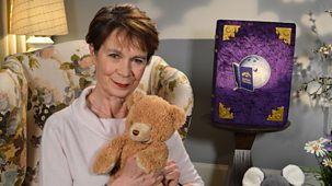 Cbeebies Bedtime Stories - 623. Celia Imrie - I'll Love You Always