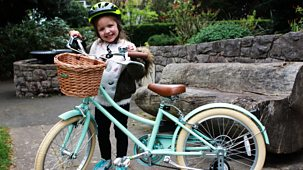 My First - Series 2: 7. Bike