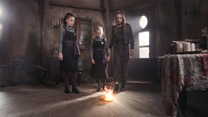 The Worst Witch - Series 2: 11. Love At First Sight