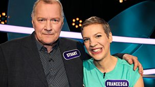 Pointless Celebrities - Series 11: 3. Grange Hill