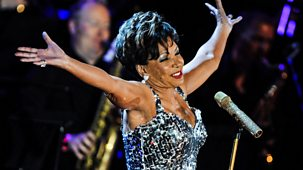 ... Sings The Great American Songbook - Episode 09-11-2018