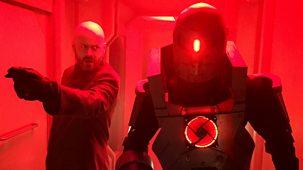 Last Commanders - Series 1: 9. Future Imperfect