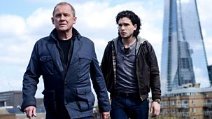 Spooks: The Greater Good - Episode 19-05-2019