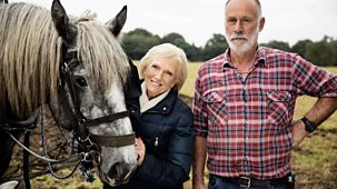 Classic Mary Berry - Series 1: Episode 6