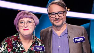 Pointless Celebrities - Series 11: 4. Writers