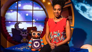 Cbeebies Bedtime Stories - 631. Pearl Mackie - The Colour Thief