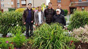 Britain In Bloom - Series 1: 2. Mablethorpe