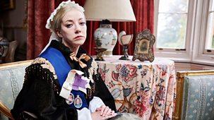 Cunk On Britain - Series 1: Episode 3