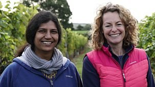 Back To The Land With Kate Humble - Series 2: Episode 3