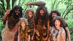 Horrible Histories - Series 7: 13. Savage Song Special