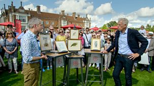 Antiques Roadshow - Series 40: 10. Helmingham Hall 1