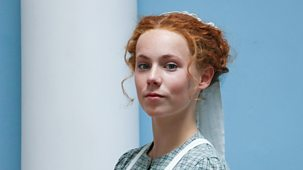 Hetty Feather - Series 4: 1. The New Arrival