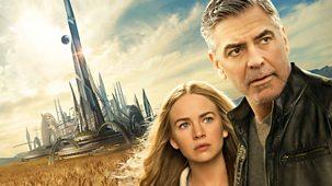 Tomorrowland - Episode 20-02-2021
