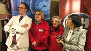 Bargain Hunt - Series 49: 29. Belfast 22