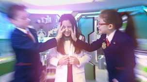 Odd Squad - Series 2: 25. Drop Gadget Repeat