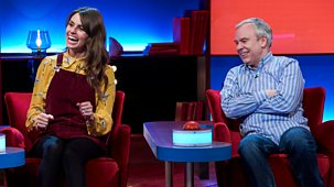 Richard Osman's House Of Games - Series 2: Episode 8