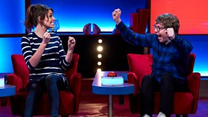 Richard Osman's House Of Games - Series 2: Episode 9